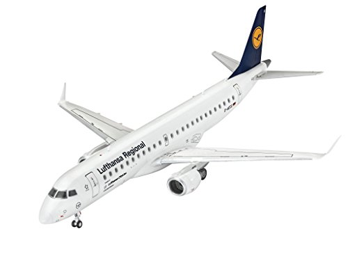 revell-of-germany-embracer-190-lufthansa-model-and-kits