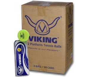 e219062f334 Image Unavailable. Image not available for. Color  Viking Yellow Extra Duty  Platform Tennis Ball CASE