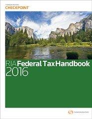 ria-federal-tax-handbook-2016