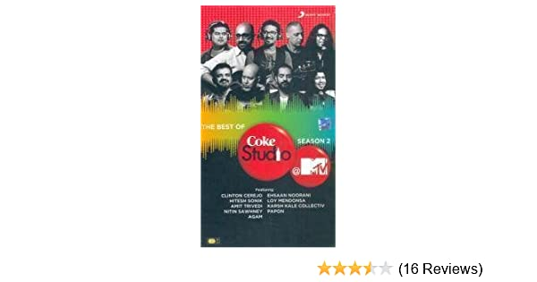 mtv coke studio season 2 mp3 songs free download