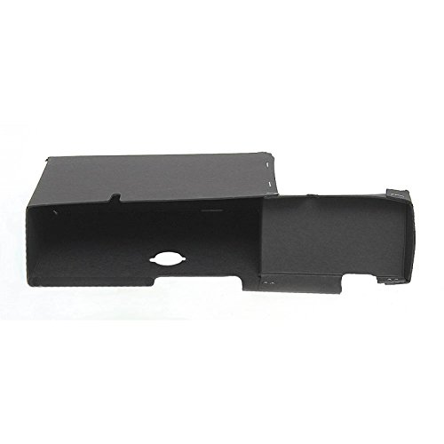 Ecklers Premier Quality Products 33143485 Camaro Glove Box Liner For Cars With Air Conditioning