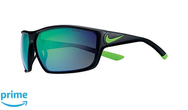 Nike Ignition R Ev0867 003 68 Gafas de Sol, MtBlk/PGrn/GryW ...