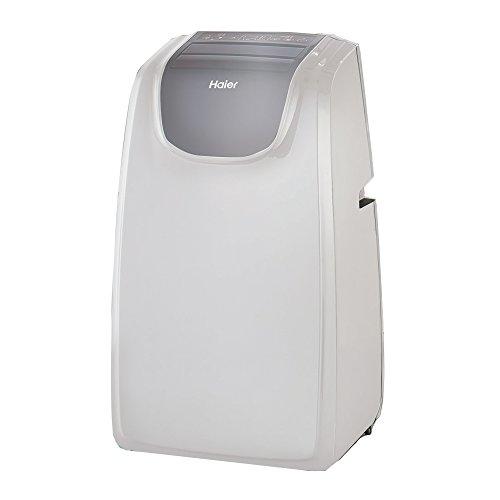 Haier Portable 10,000 BTU AC Air Conditioner Unit with Remot