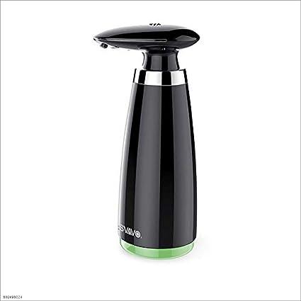 Yingui Dispensador de jabón dispensador de jabón automático de Cocina dispensador de jabón sin Contacto -