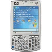 HP iPAQ hw6515 Mobile Messenger Win Cingular Mobile Phone Edition BlueTooth GPS FA637A