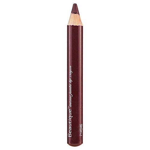 Beautique Lip Crayon - 1