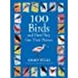 100 Birds and How They Got Their Names by Wells, Diana [Algonquin Books,2001] (Hardcover) [Hardcover]