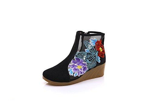Lazutom Black Donna Black Lazutom Donna Black Stivali Stivali Donna Lazutom Lazutom Stivali ZIUq5ngwH