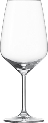 Schott Zwiesel 6er Set Taste Bordeauxpokal Glas 8741/130