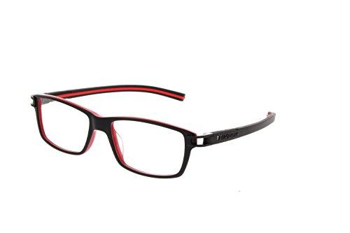 TAG Heuer Track S Acetate 7601 Eyeglasses - Eyewear Logo Groupe