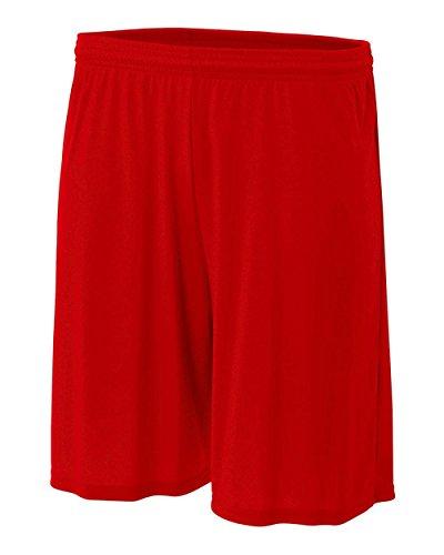 A4 Sportswear Scarlet Adult Medium 7