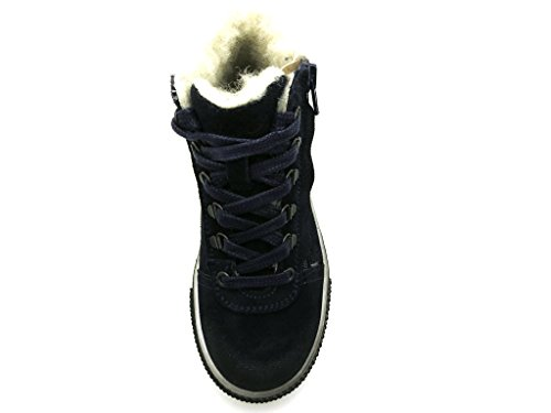 EU MARA 36 Bleu Top Hi garçon Sneakers Bleu ggBZwq1