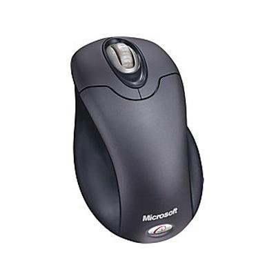 - Microsoft Wireless Optical Mouse Steel Blue - Mouse - Optical - 3 Button(s) - Wireless - RF - USB / PS/2 Wireless Receiver - Steel Blue (439671) Category: Cordless Mice