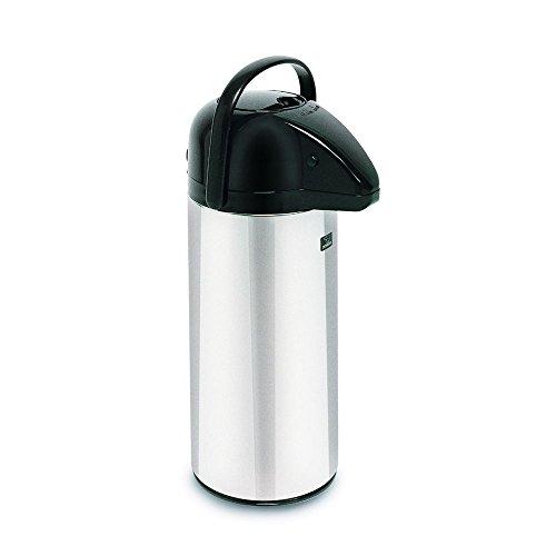 BUNN 28696 2.2-Liter Push Button Airpot Coffee/Tea Dispenser