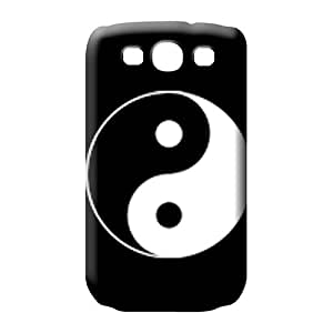 samsung galaxy s3 Excellent Fitted Personal Hot Style mobile phone cases ying yang