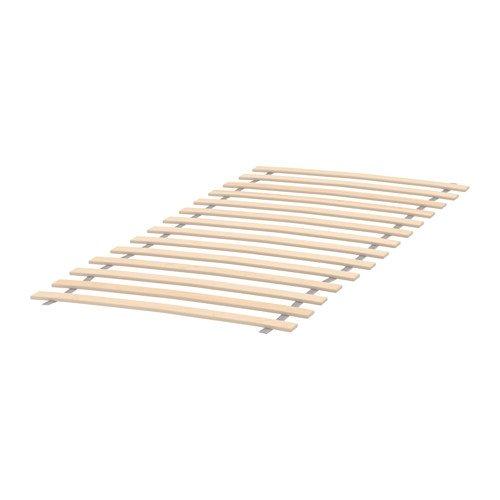 IKEA Classic Slatted Bed Base Size 27 1/2x63 by IKEA
