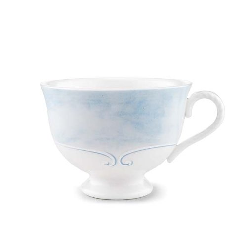 Lenox Swedish Trellis Bone China Cup