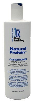 Jheri Redding Natural Protein Conditioner 16.5oz (3 Pack) by Jheri - Shopping Redding Mall