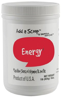 Add a Scoop Energy Blend by Smoothie Essentials - 1lb