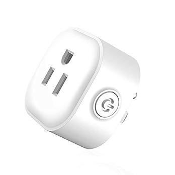 MAX-Smart Plug