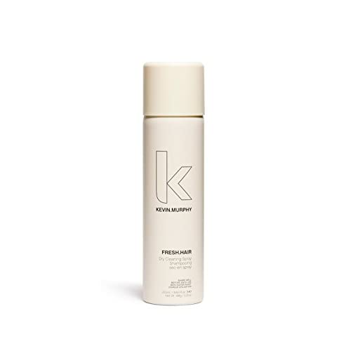 Kevin Murphy Fresh Hair Dry Cleaning Spray, 8.44 Ounce