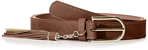 Beautiful Nomad Women's Bohemian Tassel PU Leather (Leather Slip Belt)