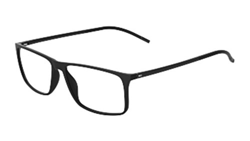 Silhouette Eyeglasses SPX Illusion 2892 6050 Full Rim Optical Frame ()