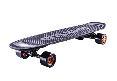 Amazon.com: EnSkate Woboard Dual Hub 500W Electric ...