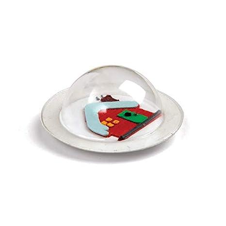 Sizzix Fustella, Multicolore, Taglia Unica Ellison 663119