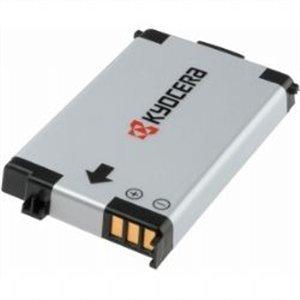 The Kyocera Standard Battery (TXBAT10052) compatible with the Kyocera Kyocera KX414, Oystr, KX9b and KX9-C Milan phone models.