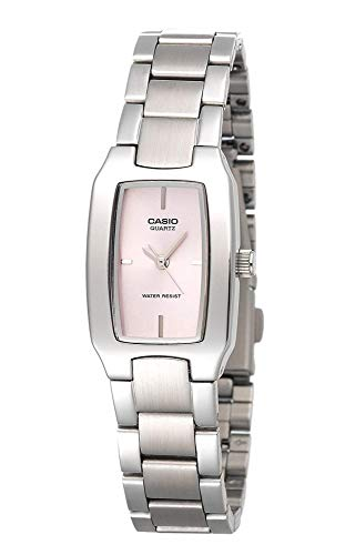 (Casio Women's LTP1165A-4C Classic Analog Quartz Watch)