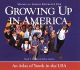 Growing Up In America  An Atlas Of Youth In The USA