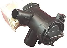 Alternativ Bomba de desagüe Bomba con carcasa y – Filtro ...