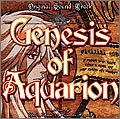Genesis of Aquarion (Sosei No Aquarion)