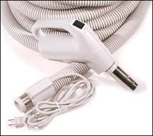 35ft Beam Compatible Electric Hose Corded by Plastiflex