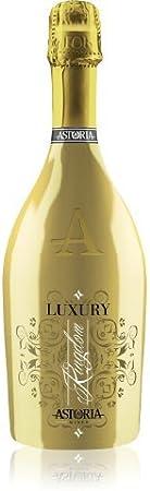 Cuvée LUXURY GOLD dry Astoria Vino Espumoso Italiano (1 botella 75 cl.)