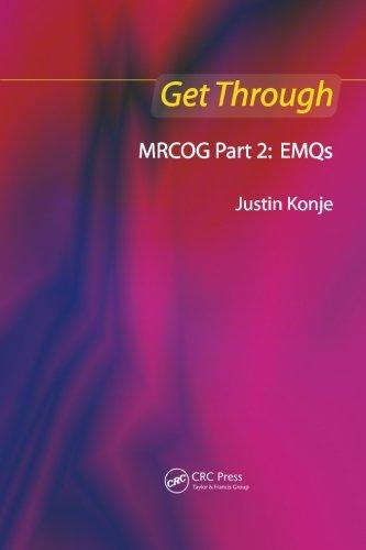 Get Through MRCOG Part 2: EMQs