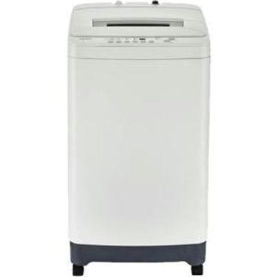 GE Haier HLPW028BXW Top Loading Washer