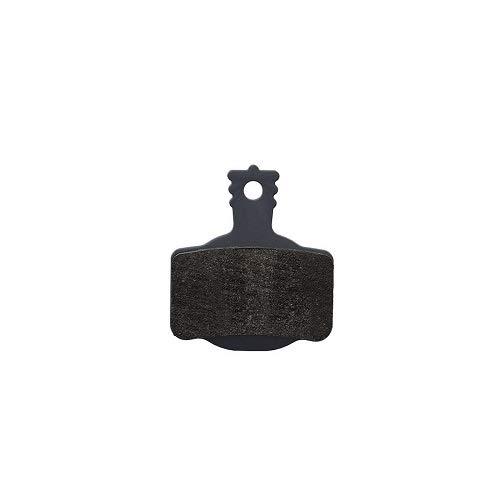 grau mit Belaghalteschraube Aluminium und schwarz MT-Scheibenbremse 2 Kolben 2 Einzelbel/äge Magura Bremsbelag 7.P Performance