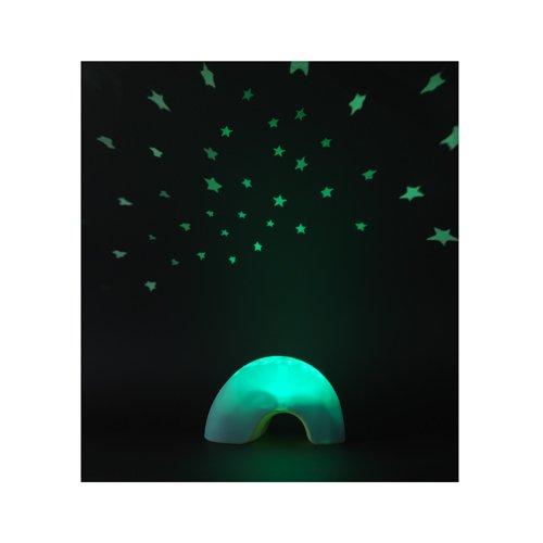 itsImagical - Sweet Dreams Picolo Universo, proyector de Imagen y Sonido para bebé (Imaginarium 76418)