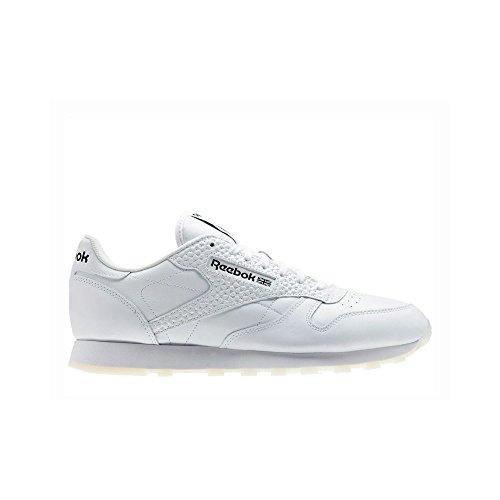 Reebok Herren Classic Leather ID Weiß