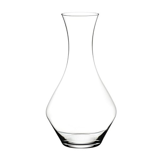 Riedel Magnum Cabernet Decanter - Merlot Glass Bead