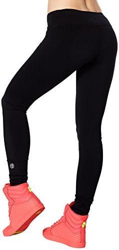 Zumba Fitness Z1b00603 Pantaloni Donna