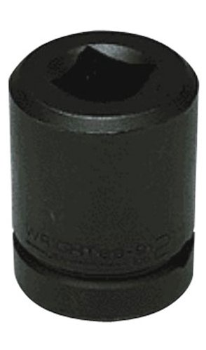 Wright Tool 88-91MM 91MM 1-Inch Drive Metric Square Budd Wheel Sockets
