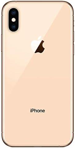 [해외]Apple iPhone XS 64GB Gold - Fully Unlocked (Renewed) / Apple iPhone XS 64GB Gold - Fully Unlocked (Renewed)