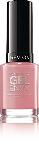 (Revlon ColorStay Gel Envy, Heartthrob, 0.400 Fluid Ounce)