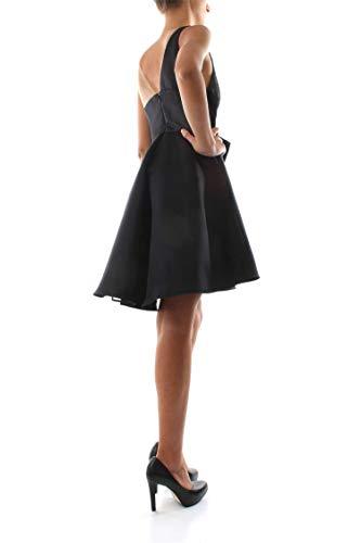 Vestido Franchi Mujer Nero Ab61488e2 Elisabetta w6pEvOqEx