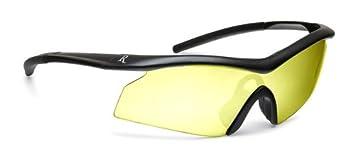 98f266688129 Amazon.com : Remington T-10 True Jr Shooting Glasses (Amber Lens ...