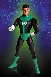 (Green Lantern Corps John Stewart)