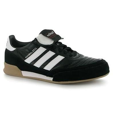 Adidas Hallen Fussballschuhe Mundial Goal 019310 42.6 ...